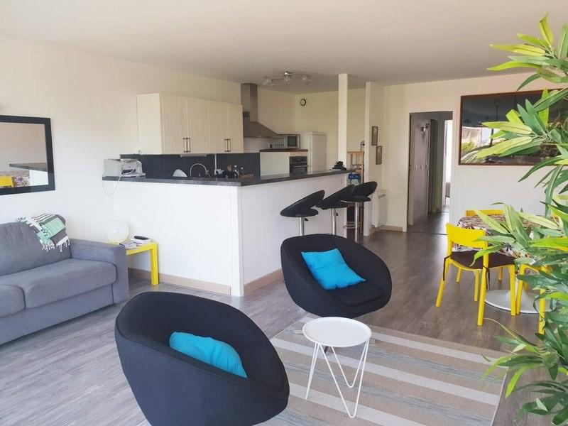 Vente appartement Arcachon 424000€ - Photo 3