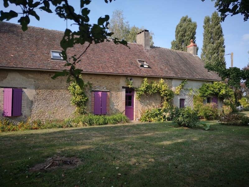 Vente maison / villa Mezieres sur ponthouin 168800€ - Photo 2