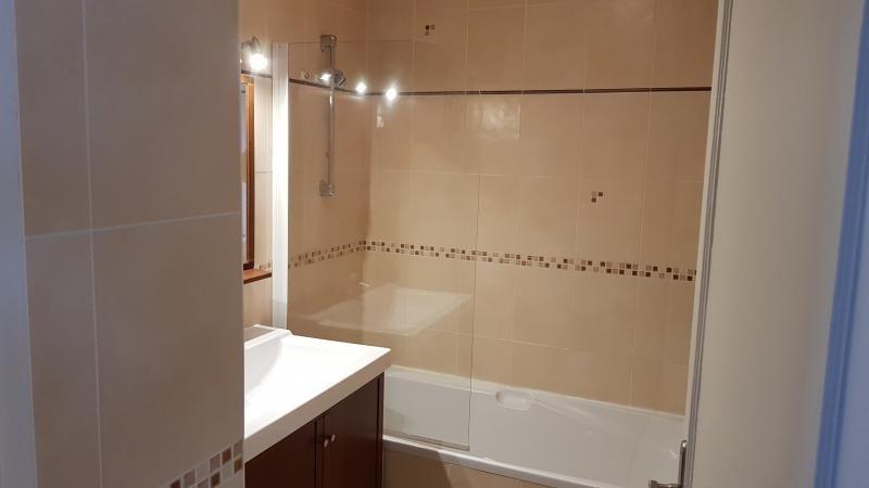 Rental apartment Chatillon 1450€ CC - Picture 4