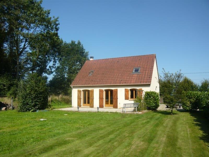 Vente maison / villa Fauville en caux 177000€ - Photo 4