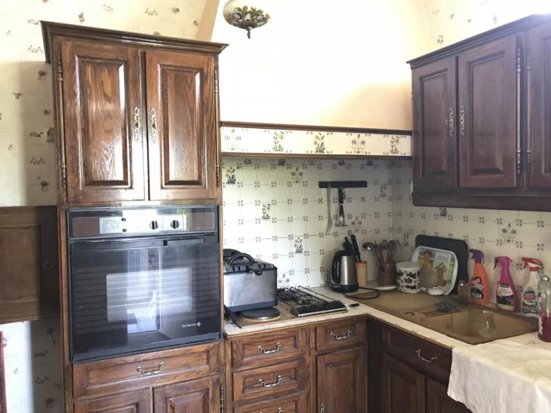 Venta  casa Villennes sur seine 367500€ - Fotografía 4