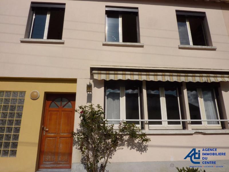 Maison F5 d'environ 97 m², à rénover MORBIHAN BRETAGNE