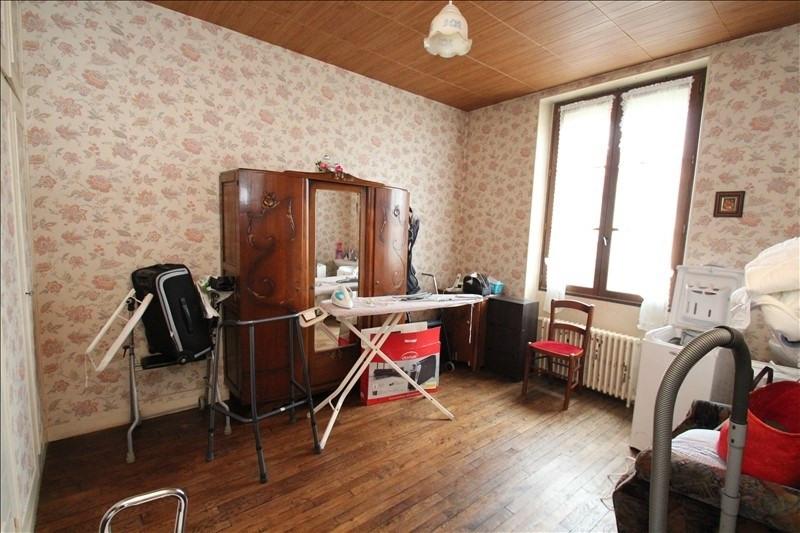Vente maison / villa Mareuil sur ourcq 127000€ - Photo 4