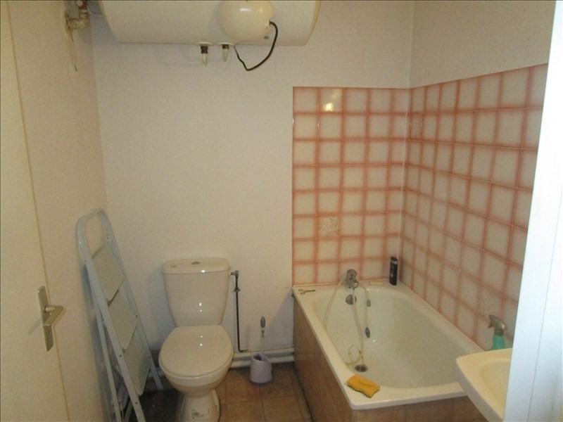 Sale apartment Carcassonne 34000€ - Picture 3