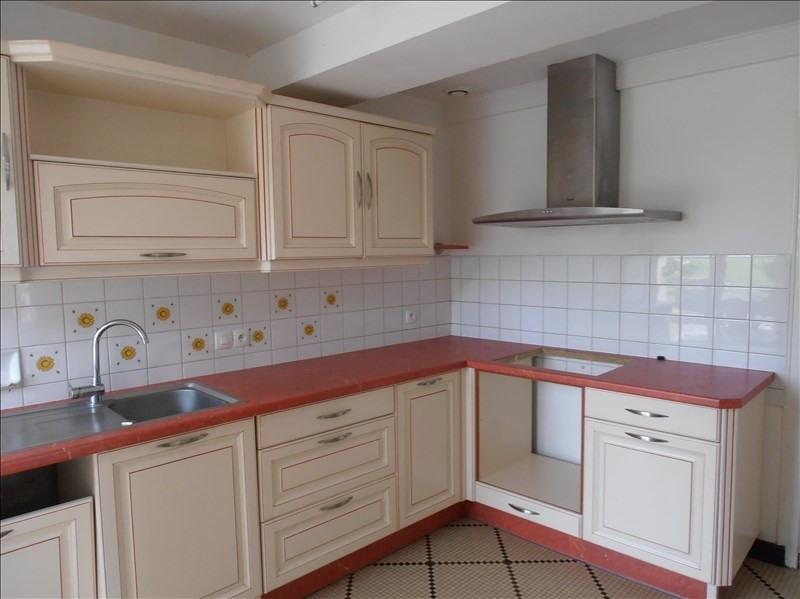 Location maison / villa Chance 680€ CC - Photo 4