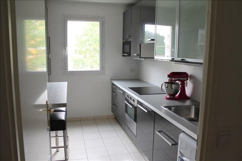 Rental apartment Massy 1183€ CC - Picture 3