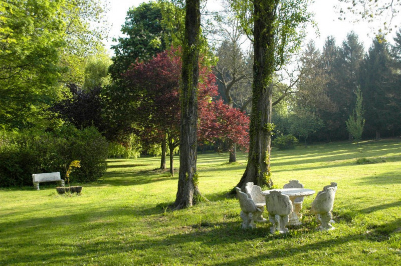 Vente maison / villa Beauvais 440000€ - Photo 5