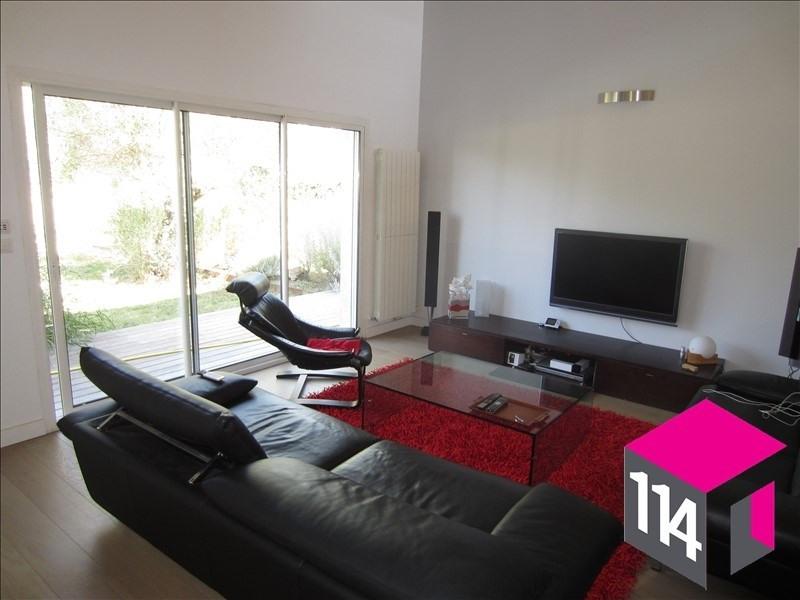 Deluxe sale house / villa Baillargues 890000€ - Picture 4