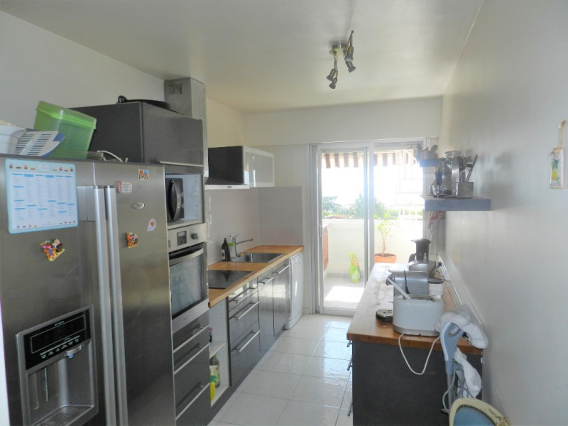 Vente appartement Saint laurent du var 378 000€ - Photo 4