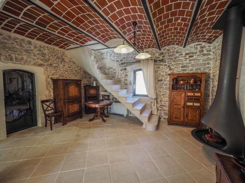 Vente maison / villa Uzes 252700€ - Photo 1