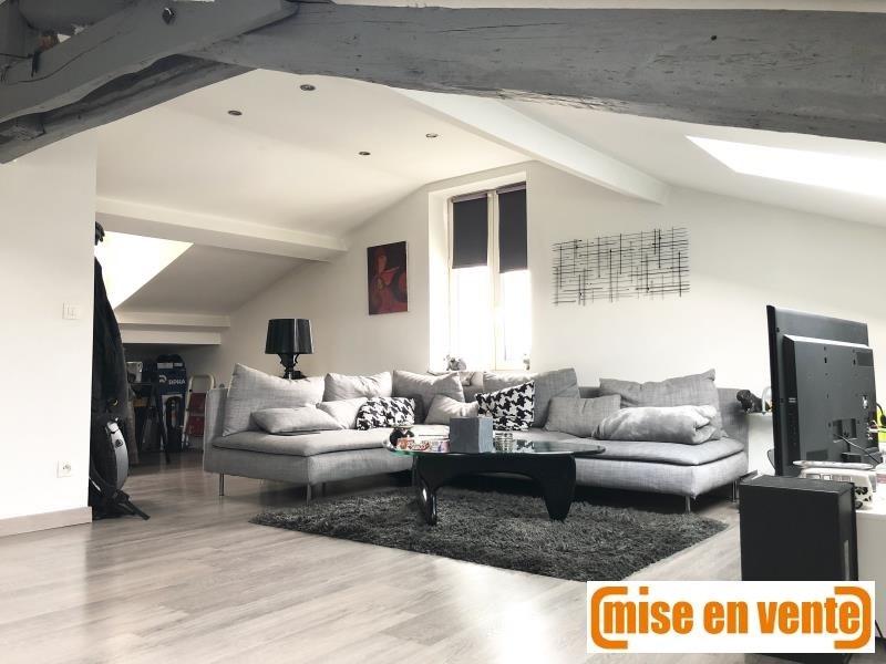 Sale apartment Le perreux sur marne 258000€ - Picture 1