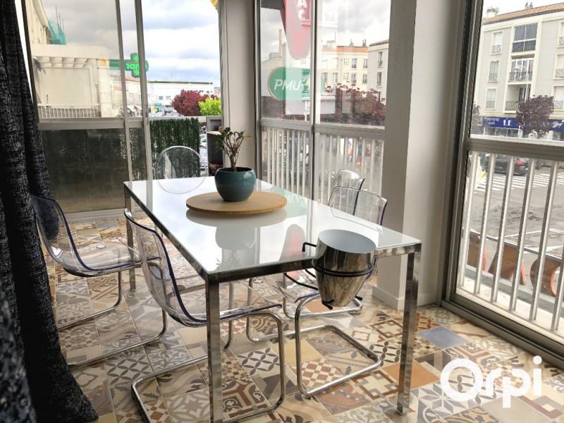 Sale apartment Royan 204030€ - Picture 3