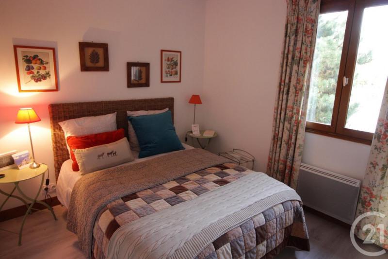 Verkoop  appartement Tourgeville 233000€ - Foto 6