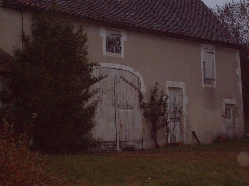 Vente maison / villa La celle sur loire 61000€ - Photo 5