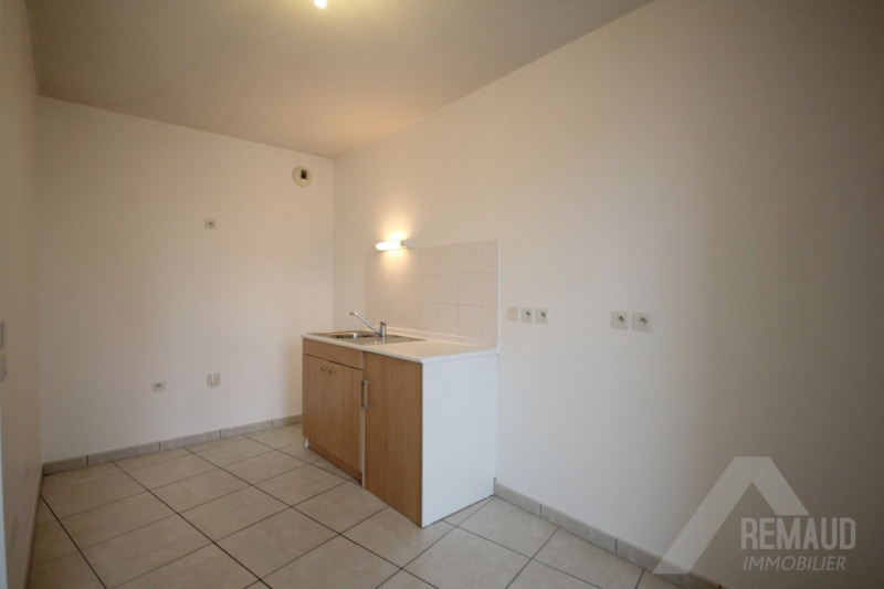 Location appartement Aizenay 640€ CC - Photo 3