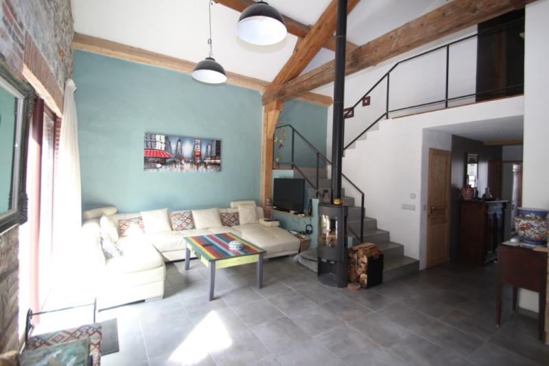 Vente maison / villa Trouillas 267500€ - Photo 5