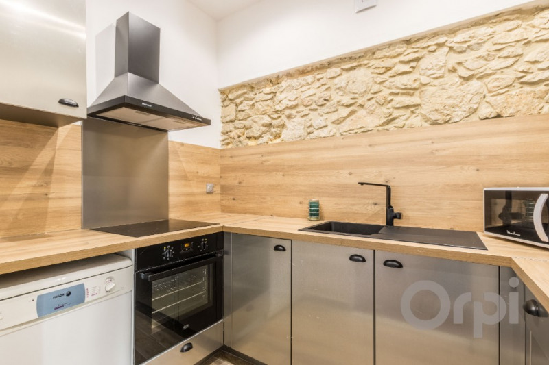 Sale apartment Nice 375000€ - Picture 2