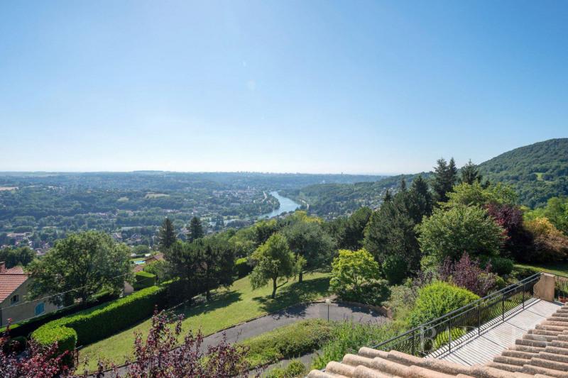 Deluxe sale house / villa Couzon-au-mont-d'or 830000€ - Picture 8