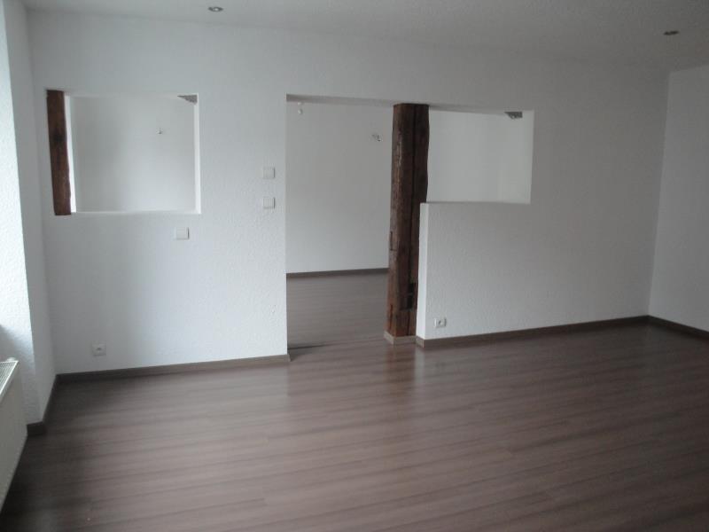 Vente appartement Beaucourt 94000€ - Photo 4