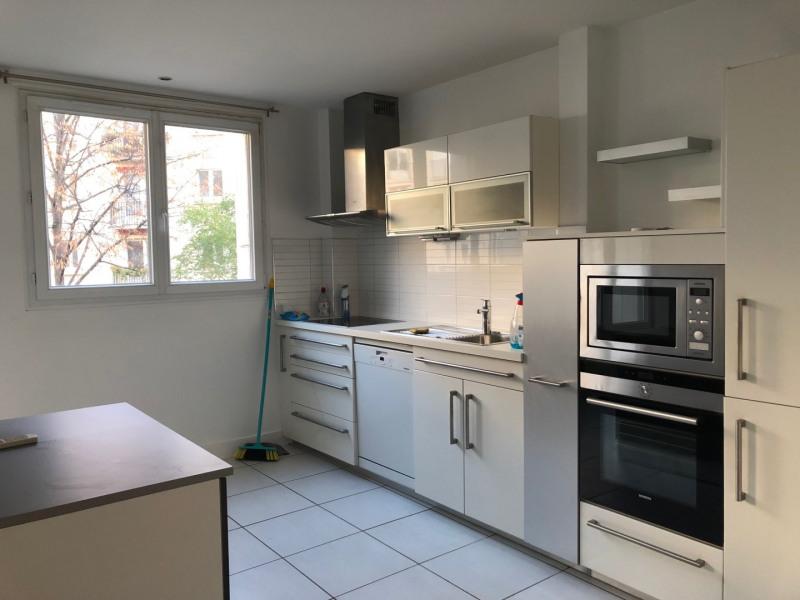 Alquiler  apartamento Neuilly-sur-seine 2200€ CC - Fotografía 2