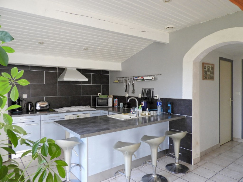Vente maison / villa Saint palais sur mer 304500€ - Photo 5