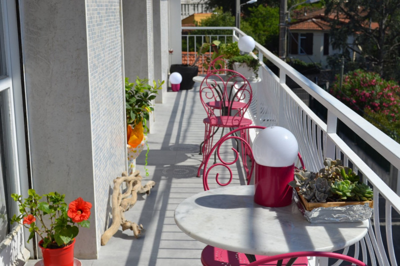 Vente appartement Antibes 390 000€ - Photo 9