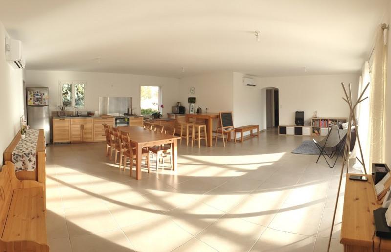 Vente maison / villa Rustrel 390000€ - Photo 4