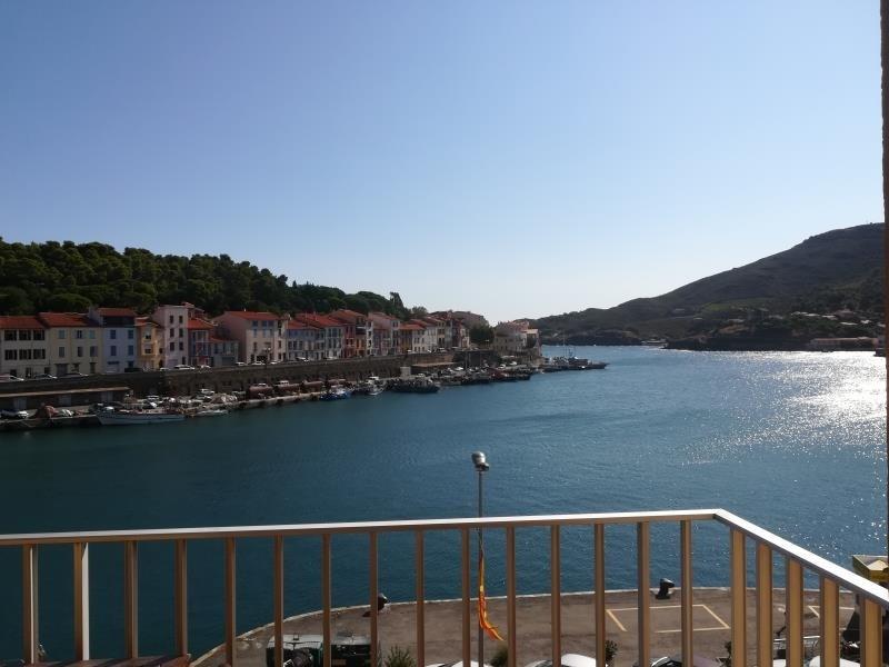 Vente appartement Port vendres 119500€ - Photo 2