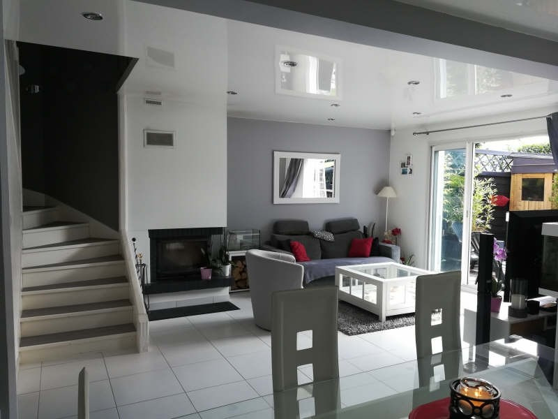 Sale house / villa Lesigny 339 000€ - Picture 3