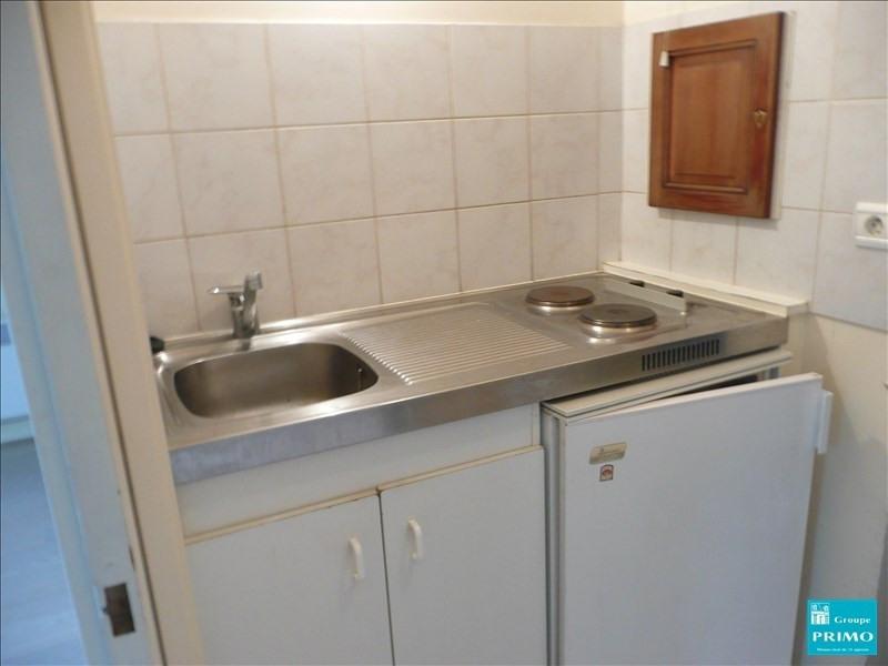 Location appartement Chatenay malabry 653€ CC - Photo 5