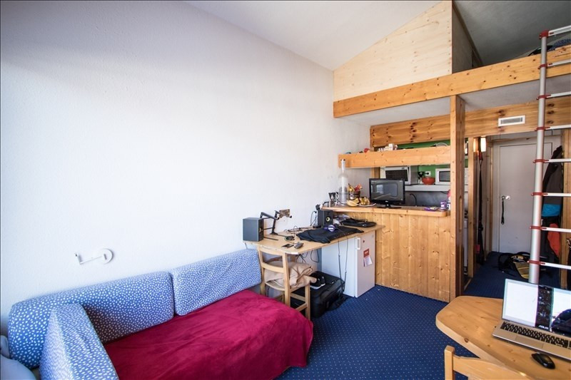 Vente appartement Les arcs 335000€ - Photo 9