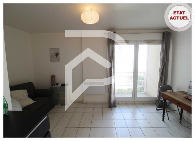 Vente appartement Eaubonne 122 000€ - Photo 2