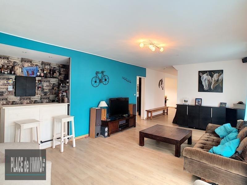 Sale house / villa St riquier 225000€ - Picture 5