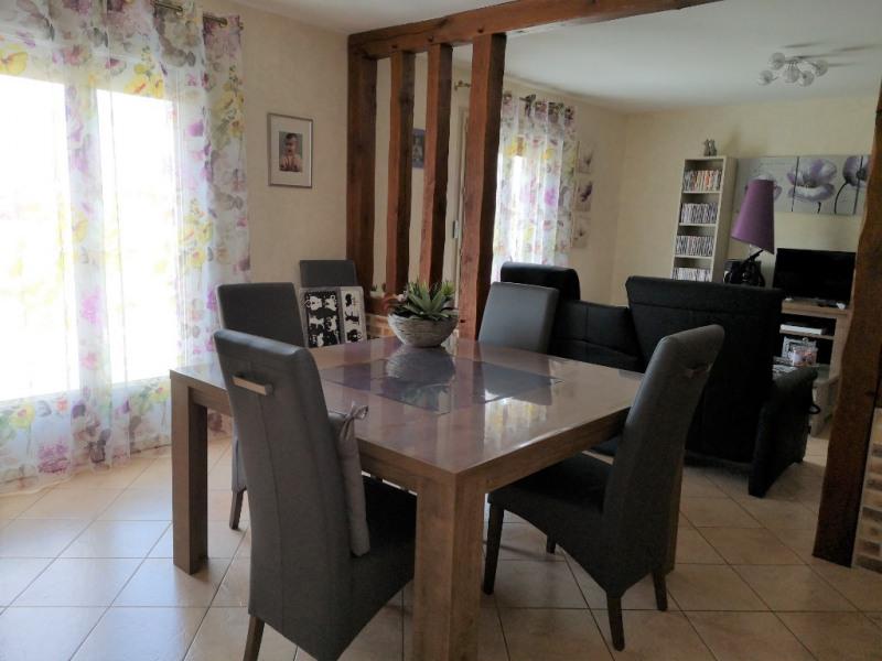 Sale house / villa Cepoy 223000€ - Picture 2