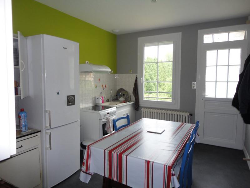 Location maison / villa St victurnien 485€ CC - Photo 3