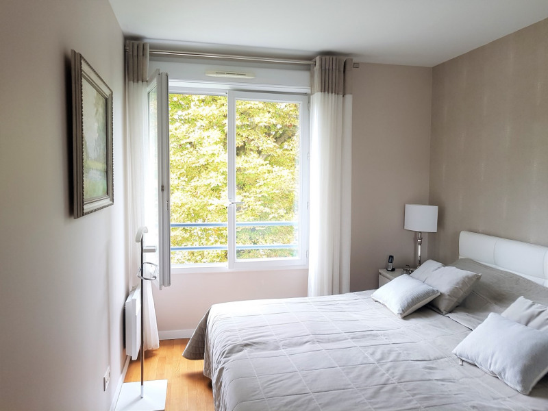 Sale apartment Montmorency 382 000€ - Picture 4