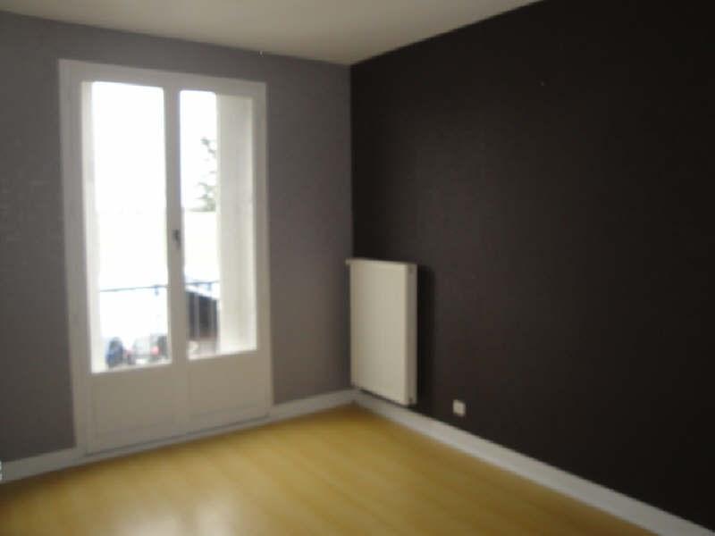 Venta  apartamento Yzeure 77000€ - Fotografía 5