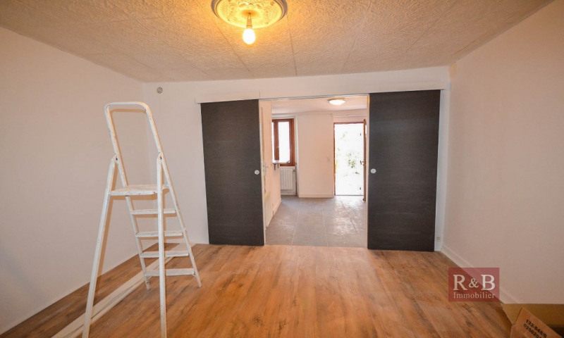 Investment property apartment Les clayes sous bois 120 000€ - Picture 2