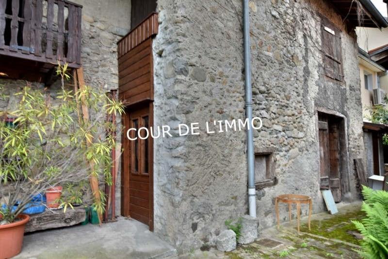 Vente maison / villa Vetraz monthoux 480000€ - Photo 3