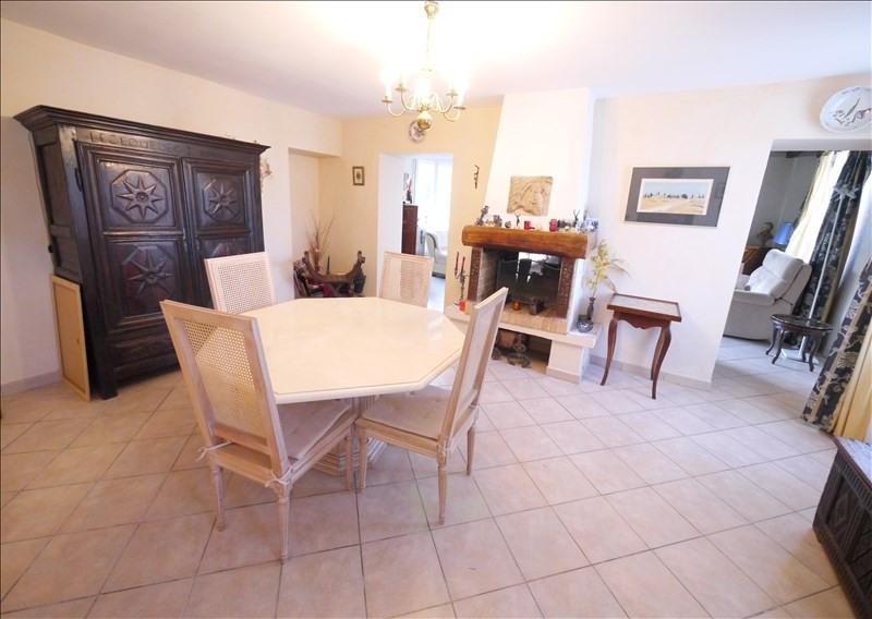 Sale house / villa Bois d'arcy 580000€ - Picture 2
