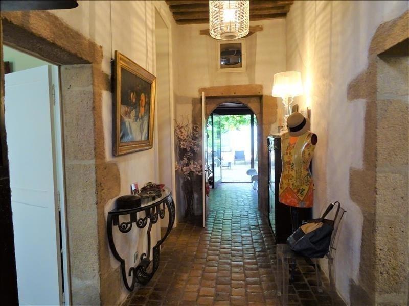 Venta  casa Villeneuve sur allier 378000€ - Fotografía 9