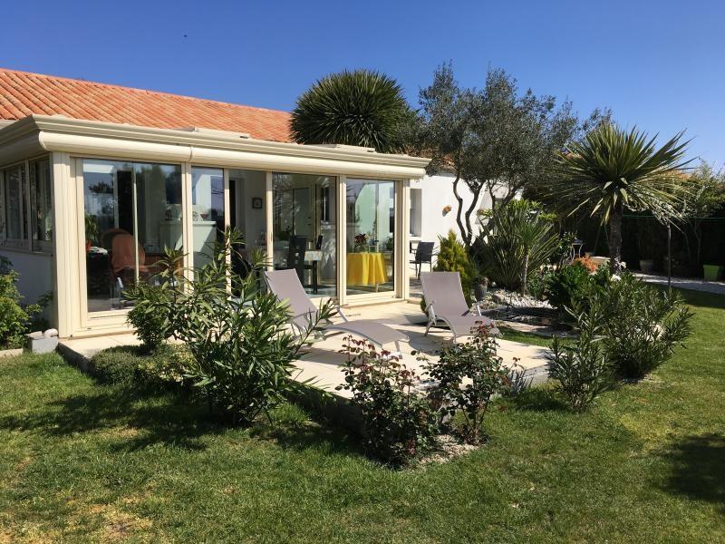 Vente maison / villa Chateau d'olonne 335000€ - Photo 2
