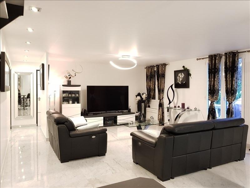 Sale house / villa La queue en brie 499700€ - Picture 2
