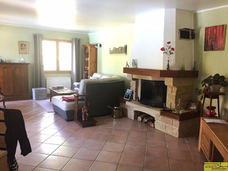 Vente maison / villa Lavaur 290000€ - Photo 3