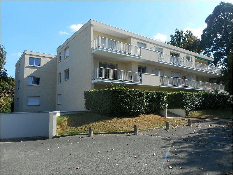 Rental apartment Villemoisson 650€ CC - Picture 1