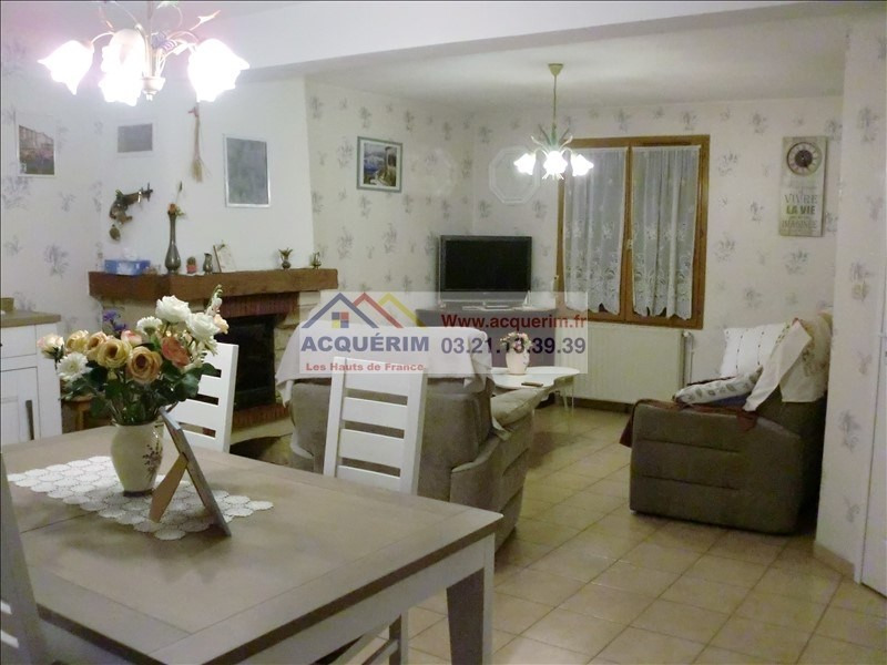 Investment property house / villa Libercourt 186 000€ - Picture 4