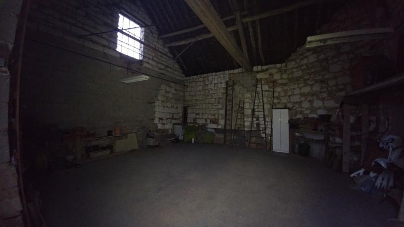 Sale house / villa Michery 25000€ - Picture 4