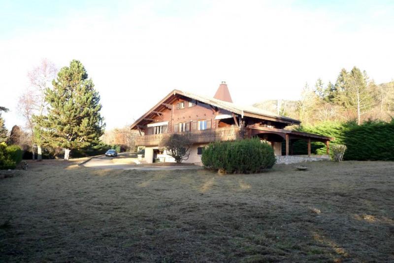 Sale house / villa Cranves-sales 329000€ - Picture 3