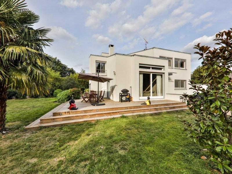 Immobile residenziali di prestigio casa Enghien-les-bains 1345000€ - Fotografia 1