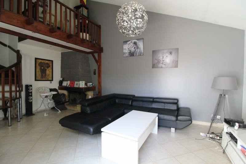 Sale house / villa Trappes 319999€ - Picture 2